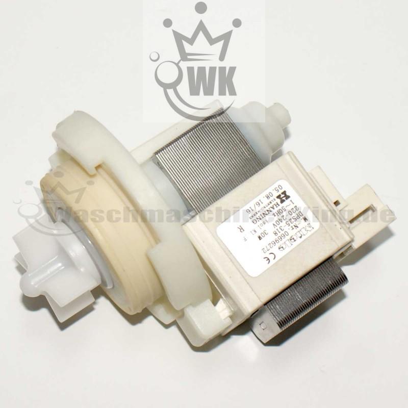 original miele laugenpumpe dps25 220 240v 50hz 82 11. Black Bedroom Furniture Sets. Home Design Ideas